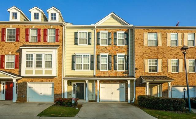 210 Plaza Park Walk #2, Kennesaw, GA 30144 (MLS #6570783) :: The Heyl Group at Keller Williams