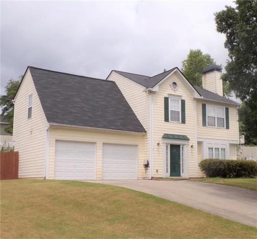 1332 Dalesford Drive, Alpharetta, GA 30004 (MLS #6570800) :: North Atlanta Home Team