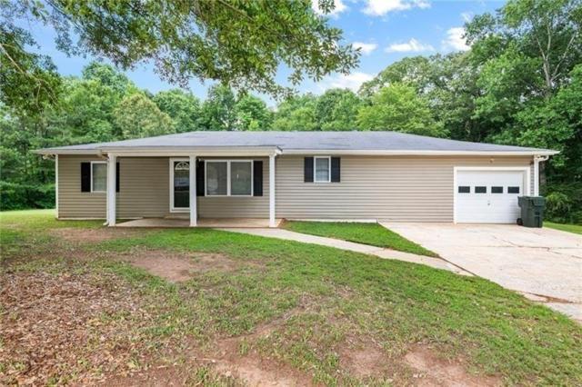 3750 Jiles Road NW, Kennesaw, GA 30144 (MLS #6570802) :: North Atlanta Home Team