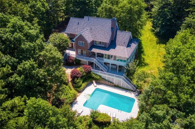 117 Preserve Parkway, Ball Ground, GA 30107 (MLS #6570924) :: Path & Post Real Estate
