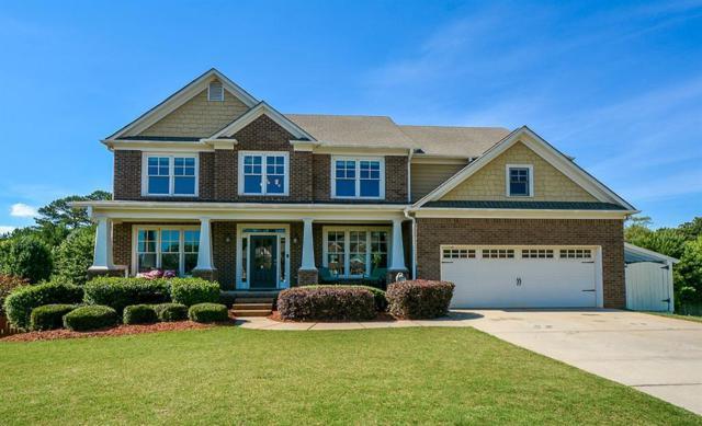 6257 Stillwater Place, Flowery Branch, GA 30542 (MLS #6570942) :: Kennesaw Life Real Estate