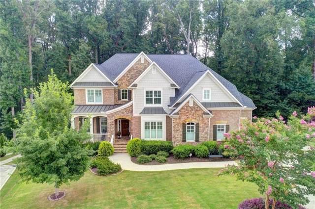 5248 Broadwood Avenue, Peachtree Corners, GA 30092 (MLS #6571024) :: North Atlanta Home Team