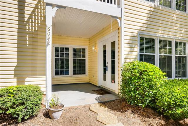 806 Cannon Run SW, Marietta, GA 30064 (MLS #6571030) :: The Zac Team @ RE/MAX Metro Atlanta