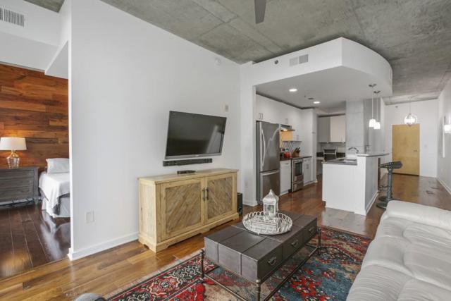 361 17th Street NW #1307, Atlanta, GA 30363 (MLS #6571225) :: Path & Post Real Estate