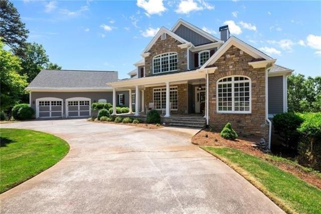 22 Ridgewater Drive SE, Cartersville, GA 30121 (MLS #6571344) :: North Atlanta Home Team