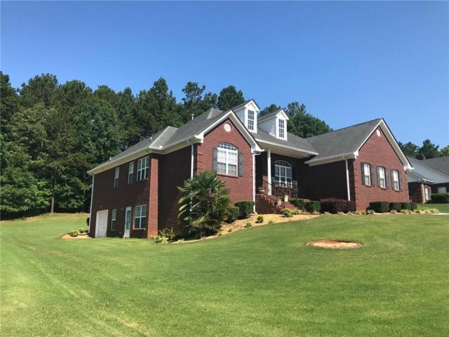 2048 Millstone Drive SW, Conyers, GA 30094 (MLS #6571439) :: North Atlanta Home Team