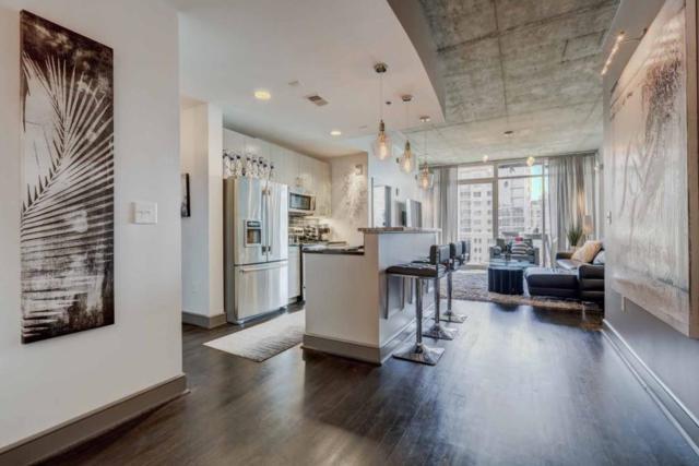44 Peachtree Place NW #1733, Atlanta, GA 30309 (MLS #6571443) :: Julia Nelson Inc.