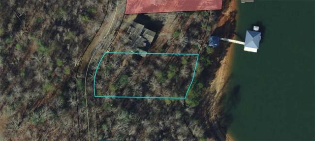 Lot 9 Forest Drive, Blairsville, GA 30512 (MLS #6571468) :: The Heyl Group at Keller Williams
