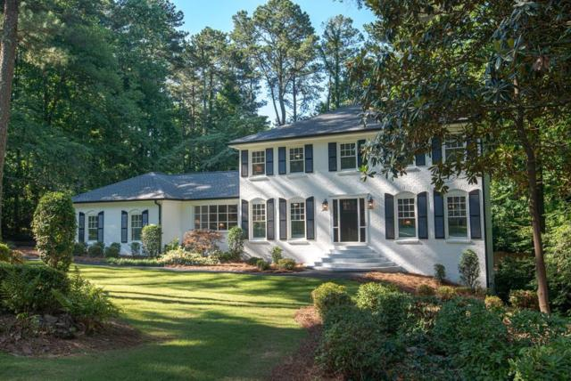 5003 Mountclaire Road, Stone Mountain, GA 30087 (MLS #6571574) :: Iconic Living Real Estate Professionals