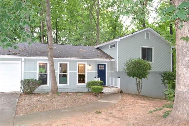 432 Pineburr Lane, Stone Mountain, GA 30087 (MLS #6571582) :: North Atlanta Home Team