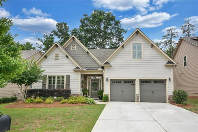 3916 Amicalola Way, Buford, GA 30519 (MLS #6571583) :: North Atlanta Home Team