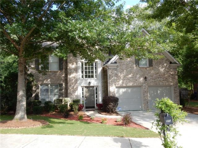 1587 Reserve Circle, Decatur, GA 30033 (MLS #6571663) :: North Atlanta Home Team