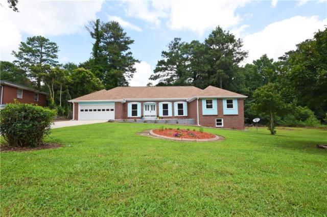 1295 Mohawk Drive, Lawrenceville, GA 30043 (MLS #6571733) :: North Atlanta Home Team