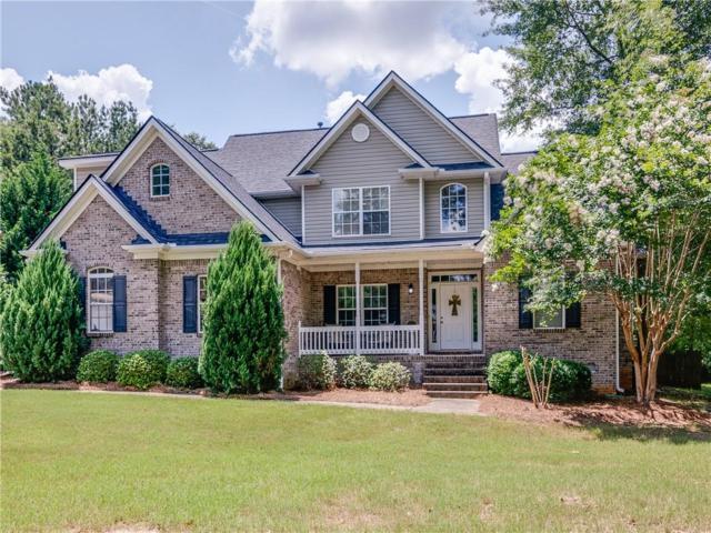 1043 Shumard Lane, Mcdonough, GA 30252 (MLS #6571734) :: North Atlanta Home Team