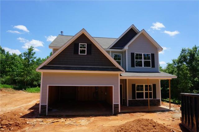 889 Proctor Road, Rockmart, GA 30153 (MLS #6571767) :: North Atlanta Home Team