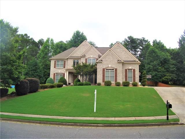 416 Mill Stream Way, Woodstock, GA 30188 (MLS #6571917) :: North Atlanta Home Team