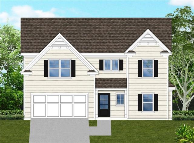 165 Rabbits Run, Fayetteville, GA 30214 (MLS #6572022) :: Path & Post Real Estate