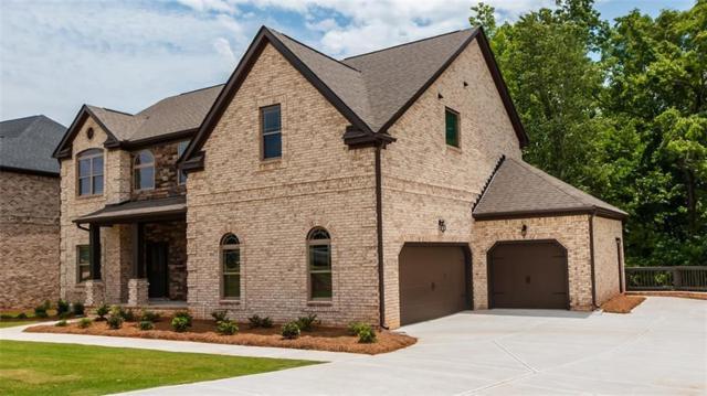 2613 Lake Erma Drive, Hampton, GA 30228 (MLS #6572070) :: RE/MAX Prestige