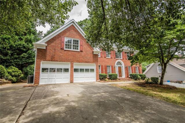 567 Delphinium Boulevard NW, Acworth, GA 30102 (MLS #6572119) :: North Atlanta Home Team