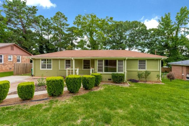 2786 Toney Drive, Decatur, GA 30032 (MLS #6572201) :: Iconic Living Real Estate Professionals