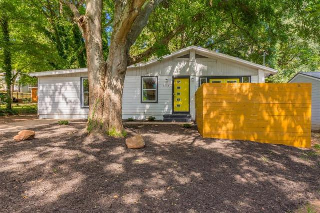 1816 Evans Drive SW, Atlanta, GA 30310 (MLS #6572276) :: Charlie Ballard Real Estate