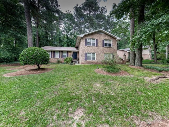 4418 Spring Glen Drive, Tucker, GA 30084 (MLS #6572298) :: Julia Nelson Inc.