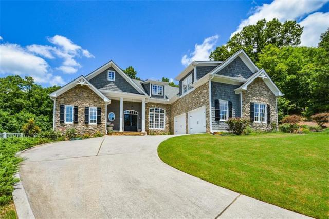 27 Aaron Lane NE, Cartersville, GA 30121 (MLS #6572380) :: North Atlanta Home Team