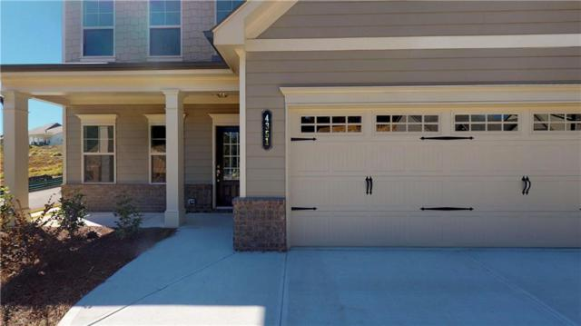 236 Evergreen Way, Loganville, GA 30052 (MLS #6572494) :: Charlie Ballard Real Estate