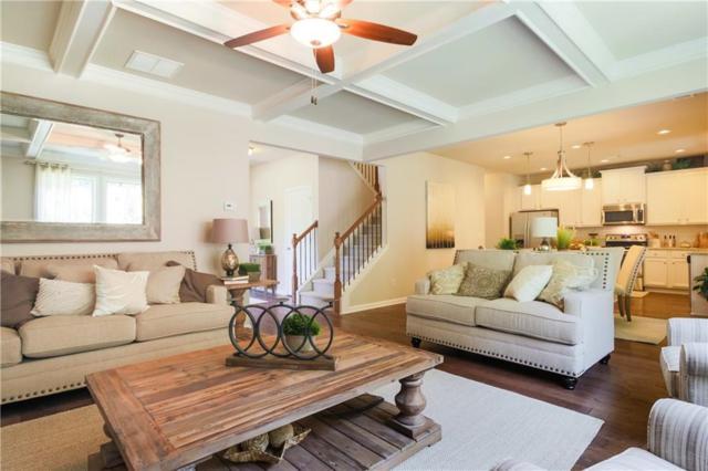 219 Evergreen Way, Loganville, GA 30052 (MLS #6572504) :: Charlie Ballard Real Estate