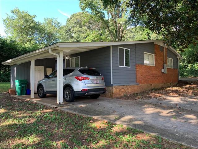 2364 Pinewood Drive, Decatur, GA 30032 (MLS #6572537) :: Rock River Realty