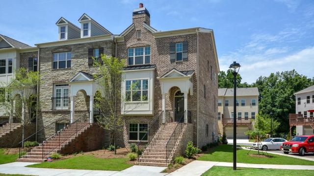 4165 Butler Drive #75, Chamblee, GA 30341 (MLS #6572571) :: North Atlanta Home Team