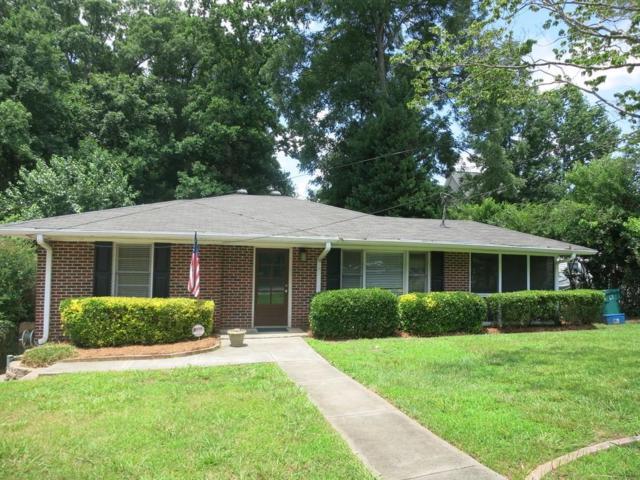 901 Cherokee Trail SE, Smyrna, GA 30080 (MLS #6572593) :: Kennesaw Life Real Estate