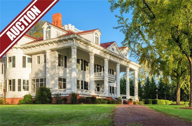 2176 Monticello Street SW, Covington, GA 30014 (MLS #6572648) :: Kennesaw Life Real Estate