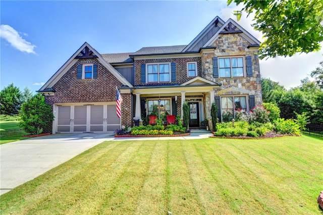 5107 Sunlake Drive, Hoschton, GA 30548 (MLS #6572652) :: North Atlanta Home Team