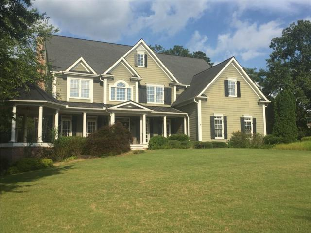 745 Nettlebrook Lane, Alpharetta, GA 30004 (MLS #6572662) :: North Atlanta Home Team