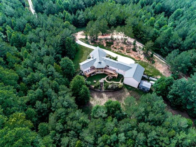900 Garland Mountain Trail, Waleska, GA 30183 (MLS #6572663) :: Path & Post Real Estate
