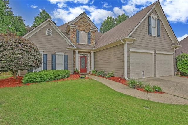 1927 Parkview Trace NW, Kennesaw, GA 30152 (MLS #6572712) :: KELLY+CO