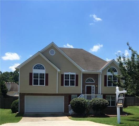 3528 Daventry Lane, Kennesaw, GA 30144 (MLS #6572713) :: North Atlanta Home Team