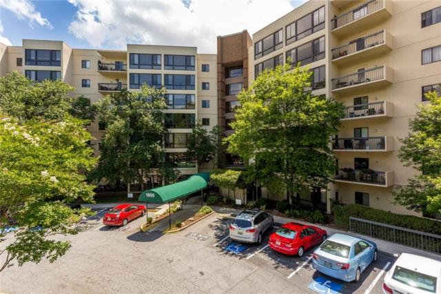 1800 Clairmont Lake A226, Decatur, GA 30033 (MLS #6572723) :: RE/MAX Paramount Properties