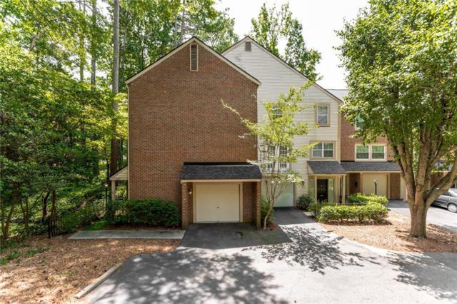 2111 Cobble Lane, Dunwoody, GA 30338 (MLS #6573038) :: Kennesaw Life Real Estate