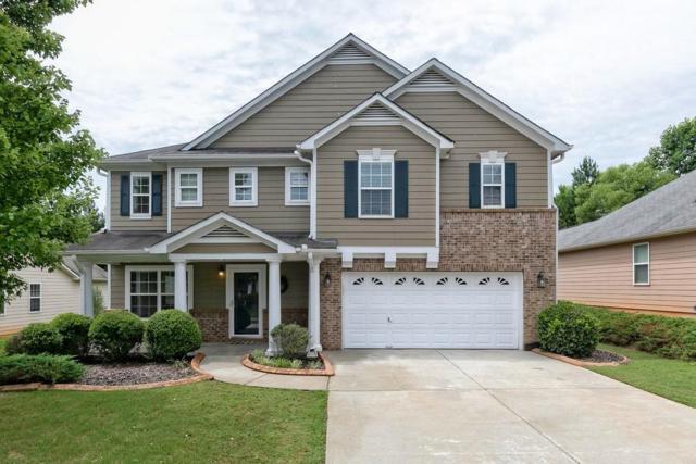 64 Branch Valley Way, Dallas, GA 30132 (MLS #6573102) :: North Atlanta Home Team