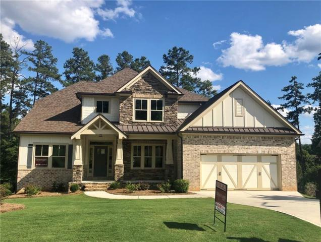 44 Blue Spruce Trail, Dallas, GA 30157 (MLS #6573236) :: North Atlanta Home Team