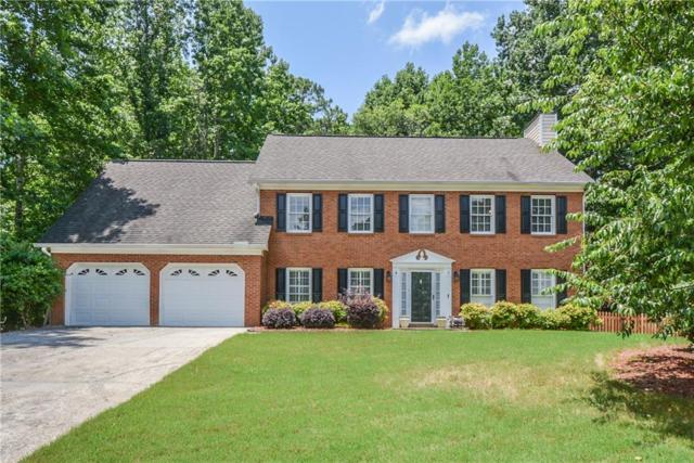 3014 Tallowood Drive, Marietta, GA 30064 (MLS #6573266) :: Kennesaw Life Real Estate