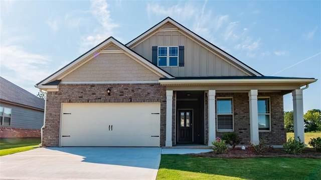 537 Carleton Place, Locust Grove, GA 30248 (MLS #6573290) :: RE/MAX Paramount Properties