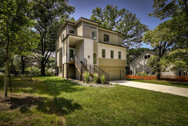 2765 Tupelo Street SE, Atlanta, GA 30317 (MLS #6573402) :: The Zac Team @ RE/MAX Metro Atlanta
