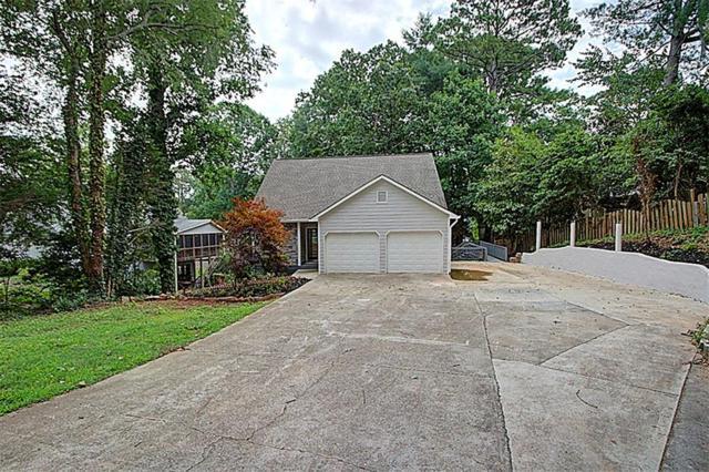 1650 Williams Circle, Cumming, GA 30041 (MLS #6573415) :: Iconic Living Real Estate Professionals