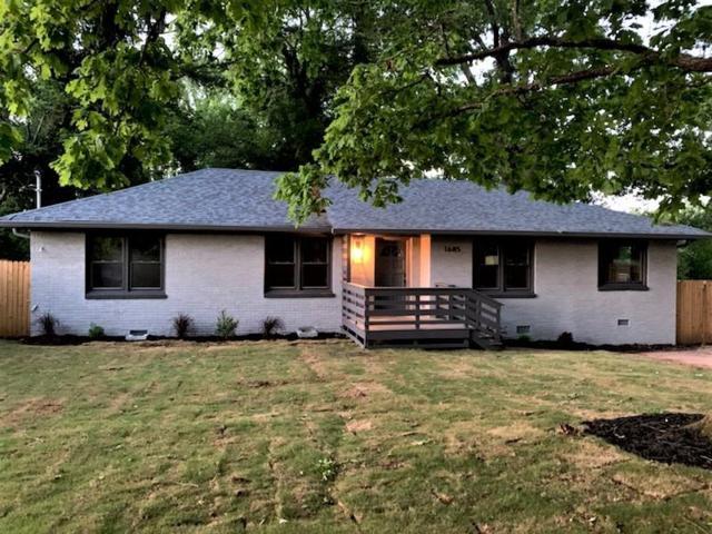 1685 Valencia Road, Decatur, GA 30032 (MLS #6573417) :: North Atlanta Home Team