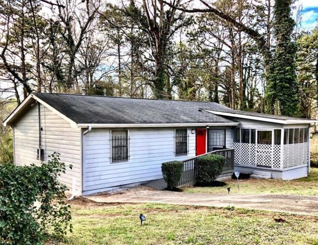 2047 Akron Drive SE, Atlanta, GA 30315 (MLS #6573515) :: North Atlanta Home Team