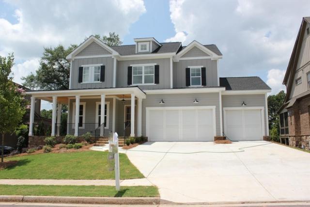 4861 Gresham Ridge Drive, Kennesaw, GA 30144 (MLS #6573521) :: North Atlanta Home Team