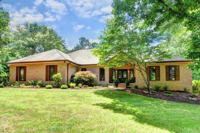 200 Bay Colt Road, Milton, GA 30009 (MLS #6573544) :: Rock River Realty